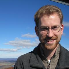Charlie Curtsinger