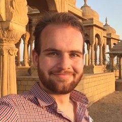 Daniel Sokolowski
