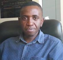 Engineer Bainomugisha