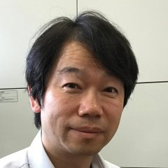 Hiroyuki Takizawa