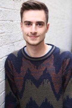 Jake Runzer