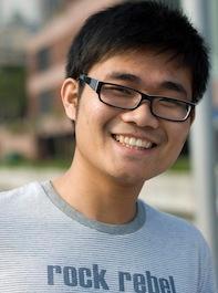 Jeff Huang