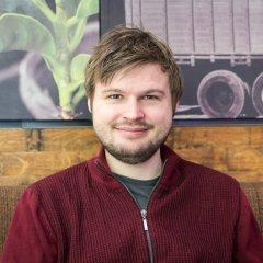 Magnus Madsen