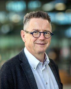 Mark van den Brand