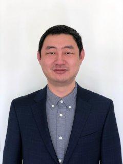 Mu Zhang