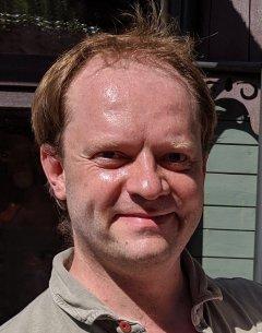 Ulf Adams